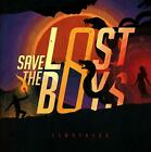 Save the Lost Boys - Temptress - ID3z - CD - New