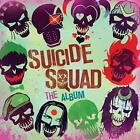 Various - Suicide Squad The A - ID3z - CD - New