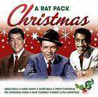A Rat Pack Christmas, Various, Used; Very Good CD