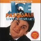 Joe Pasquale CD (1998) Value Guaranteed from eBay's biggest seller!