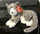 Ty Beanie Baby Purr the Cat Retired Birthday March 18, 2000