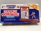 1991 Starting Lineup Headline Collection San Francisco Giants Will Clark