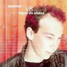 Scanner Vs. Signs Ov Chaos CD