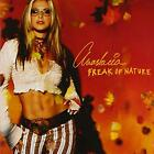 Freak of Nature, Anastacia, Used; Very Good CD