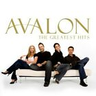 AVALON : Avalon: The Greatest Hits CD Highly Rated eBay Seller Great Prices