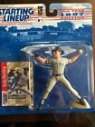 1997 10th Year Edition Starting Lineup MLB Andy Pettitte (New York)