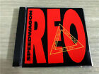 REO Speedwagon-The Second Decade Of Rock And Roll 1981 To 1991 US CD E401-92
