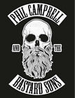 Phil Campbell and the Bastard Sons : Phil Campbell and the Bastard Sons CD EP
