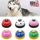 Pet Dog Cat Training Bell Toy Puppy Pet Potty Training Bell Cat Interactive Bell