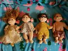 Ty Beanie Kids Lot Of 4 Princess Ginger Specs Boomer