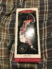 Hoop Stars Shaquille O'neal Ornament and Collecting Card 1995