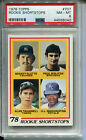 Top 10 Alan Trammell Baseball Cards 21
