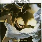 MELIDIAN - LOST IN THE WILD - ID3447z - CD - New