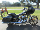 2016 Harley Davidson Touring Road Glide Special 2016 Harley Davidson Road Glide Special