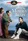 Throw Momma From The Train by Danny DeVito, Billy Crystal, Kim Greist, Anne Ram