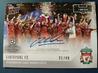 2019-20 Topps Now UEFA Champions League Soccer Cards 15