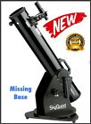 NEW Orion SkyQuest XT45 Classic Dobsonian Telescope Kit MISSING BASE