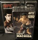 Round 5 MMA Ultimate Collector Figures Guide 45