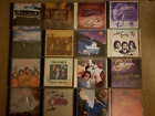 Orleans Ultimate Personal 16 Cd Collection Signed Autographs Lot John Hall