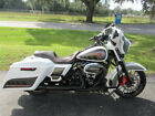 2018 Harley Davidson Touring Street Glide Special 2018 Harley Davidson Touring Street Glide S CUSTOM PAINT LOW MILEAGE