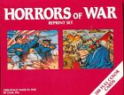 2013 Famous Fabrics Ink Horrors of War II Trading Cards 6