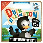 Duck Ellington Swings Through the Zoo by Andy Blackman Hurwitz Book The Fast