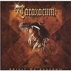 Taraxacum : Spirit of Freedom CD Value Guaranteed from eBay's biggest seller!