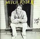Mitch Ryder - Smart Ass - ID4z - CD - New