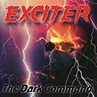 Exciter - The Dark Command - ID4z - CD - New