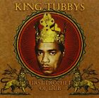 King Tubby's - First Prophet Of Dub - King Tubby's CD KEVG The Fast Free