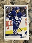 2019-20 Topps NHL Sticker Collection Hockey Cards 13