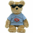 TY Beanie Baby - SUMMERFEST the Bear (Greater Milwaukee Area Excl) (8.5 inch)