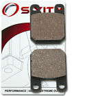 Front Ceramic Brake Pads 2003-2010 Sherco 0.5 0.8 1.25 2.0 2T Set Full Kit  hg