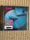 Survivor : When Seconds Count CD Preowned 1986