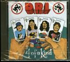 D.R.I. 4 Of A Kind CD new German Press Dirty Rotten Imbeciles Four