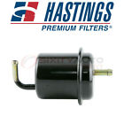 Hastings Fuel Filter for 1999 2004 Chevrolet Tracker 16L 20L 25L L4 V6 gz