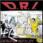 D.R.I. : Dealing With It CD Value Guaranteed from eBay's biggest seller!