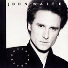 John Waite : Rovers return (1987) CD Highly Rated eBay Seller Great Prices