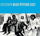 Blue Oyster Cult : Discover Blue Oyster Cult Rock 1 Disc CD