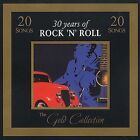 30 YEARS OF ROCK 'N' ROLL - RARE CD - ONLY NEW ONE ON INTERNET
