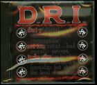 D.R.I. Definition CD new Dirty Rotten Imbeciles