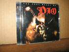 RONNIE JAMES DIO CD VERY BEAST OF DIO HOLY DIVER LAST IN LINE DREAM EVIL WE ROCK