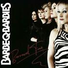 BARBE-Q-BARBIES - BORROWED TIME NEW CD