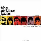 The Action Time : Versus the World CD (2000)