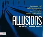 Huff / Okrusko / New England String Quartet : Allusions Classical Composers CD