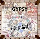 Colors of the World: Gypsy / Various : Gypsy Soul/R & B 1 Disc CD