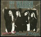 St. Warren Return To Honest Planet CD new