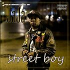 Jaja - Street Boy The Album - Jaja CD BQVG The Fast Free Shipping
