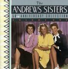 The Andrews Sisters : 50th Anniversary [us Import] CD (2003) Fast and FREE P