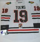 Jonathan Toews Cards, Rookie Cards Checklist, Autographed Memorabilia Guide 62